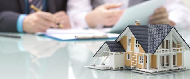 Crédit hypothécaire in fine