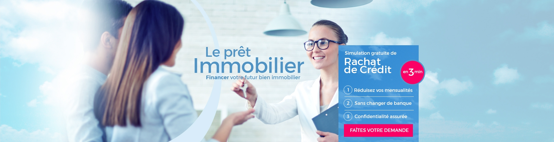 Pret Immobilier par EIG FInances