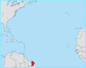 Guyane france
