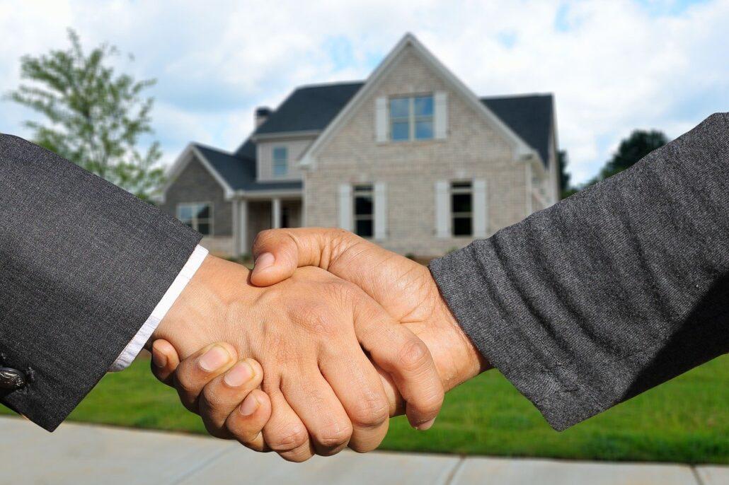 Hypothèque bien immobilier